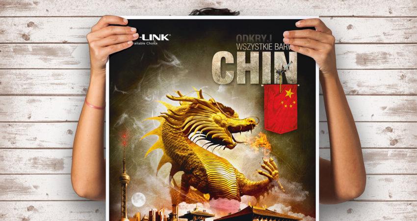 Odkryj Wszystkie Barwy Chin – TP-Link