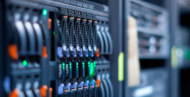 Serwery i oprogramowanie